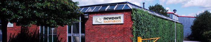 Newport Toolmakers Office